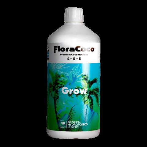 Удобрение GHE FloraCoco Grow для кокосового субстрата 5 л