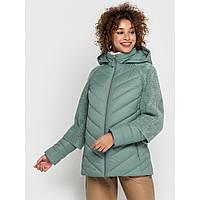 Модная женская демисезонная куртка