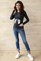 Джинсы для беременных 774462-5, фото 1