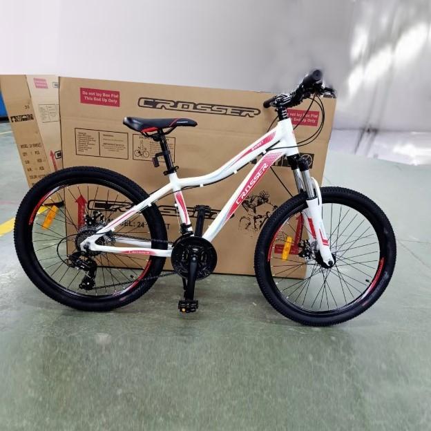 """Велосипед Crosser Sweet 24"""""""