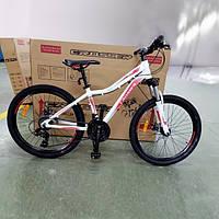 """Велосипед Crosser Sweet 24"""", фото 1"""
