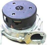 Вентилятор EBMPAPST совместим ARISTON VE62G