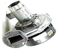 Вентилятор EBMPAPST совместим ARISTON VE61G