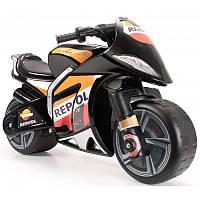 Электромотоцикл Motocykl Repsol 6V Injusa 6461