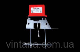 Контрольный переключатель для запорных клапанов (OS & Y) водяного пожаротушения Duyar