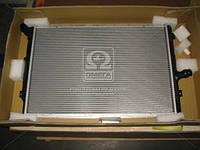 Радиатор охлаждения двигателя GOLF5/TOURAN/A3 DIES 03- (Van Wezel)