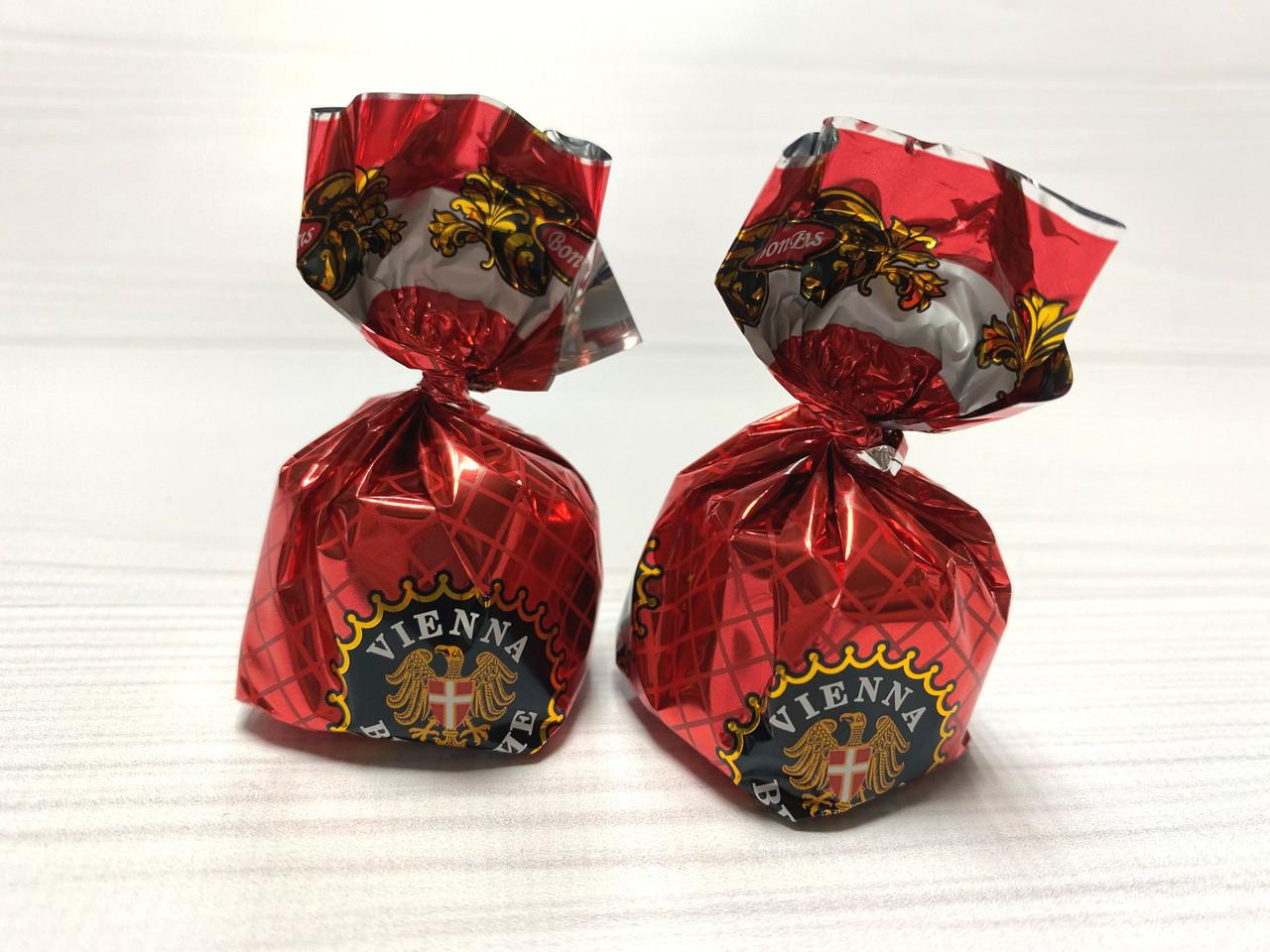 Конфеты Бон Бонс (BonBons) глазированные Венские - 1 кг.