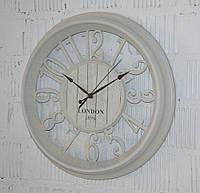 """Настенные часы """"London 1879"""" White (40 см.), фото 1"""