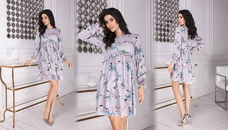Сукня рюші в кольорах 523131, фото 2