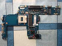 Материнская плата для ноутбука hp probook 640 g1 655 G1 6050a2566301-mb-a04 нерабочая на запчасти