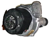 Вентилятор EBMPAPST совместим BOSCH VE51G