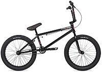 "Велосипед 20"" Stolen STEREO 2020 BASS BOAT GREY, фото 1"