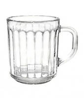 Чашка стеклянная Ретро 240 мл