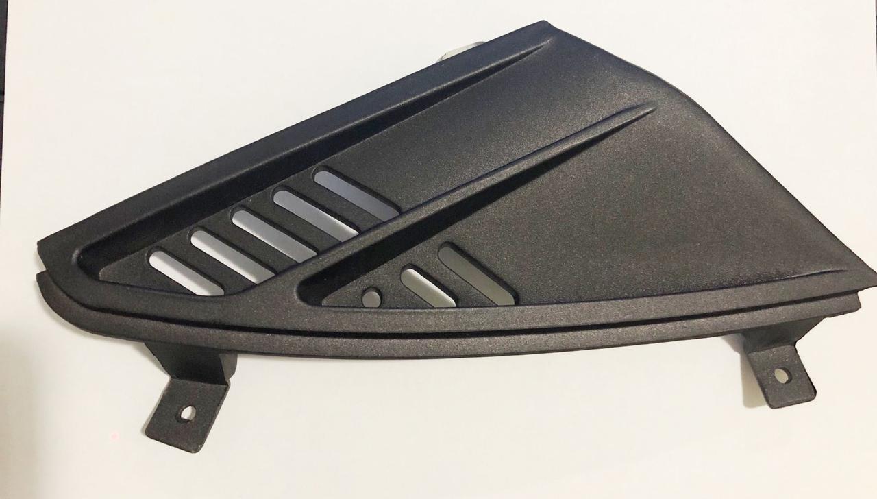 Viper STORM 50 NEW - пластик ''жабра'' (ліва)