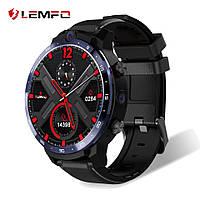 LEMFO LEM 12  RAM 3ГБ / ROM 32ГБ / smart watch LEMFO LEM12, фото 1