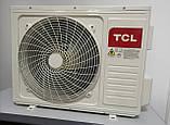 Кондиціонер TCL TAC-12CHSA/XAA1 12000 BTU Inverter до 35 м2, фото 7