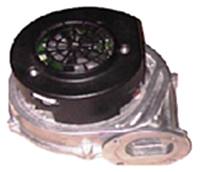 Вентилятор EBMPAPST совместим ECA VE34G