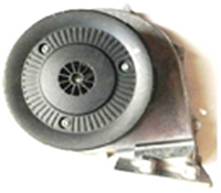 Вентилятор EBMPAPST совместим DEMRAD VE32G
