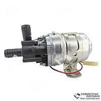 Насос электрический для предпускового подогревателя блока 12 Вольт 16 мм PPBD