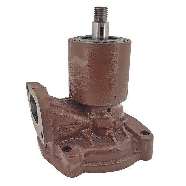 Насос водяной в сборе (без шкива) ЮМЗ-6 Д11-С12-Б3СБ Завод Двигатель