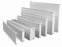 Стальні панельні радіатори опалення
