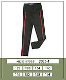 Штани штани, стрейч, хакі, Моне, р. 152, фото 4