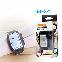 Браслет магнитный Jakemy JM - X4, фото 1