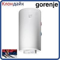 Водонагреватель комбинированный Gorenje GBK 200 RN/V9