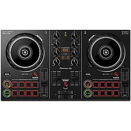DJ контроллер PIONEER DDJ-200