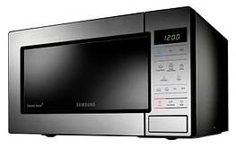 Микроволновая печь SAMSUNG ME83M Inox 800W 23L