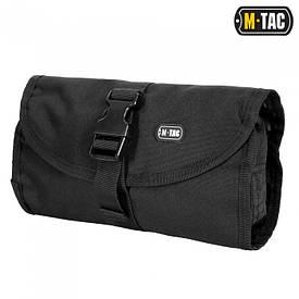 M-Tac сумка для туалетных принадлежностей черная