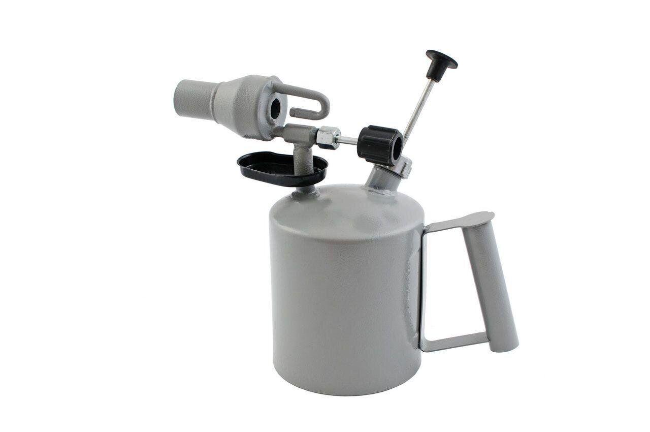 Паяльная лампа бензиновая - 1 л | VTR (Украина) AL-0014