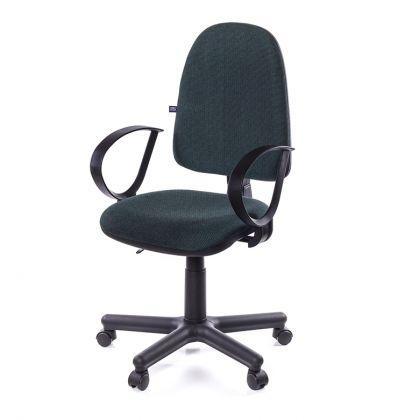 Кресло для персонала Jupiter GTP с подлокотниками ТМ Новый Стиль