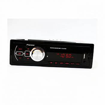 Автомагнітола 1DIN MP3 - 5209