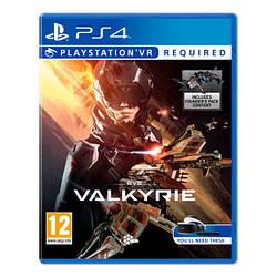 Гра Sony PS4 Eve Vakyrie (тільки для VR) (англійська версія)