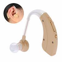 Аккумуляторный слуховой аппарат Ear Sound Amplifier