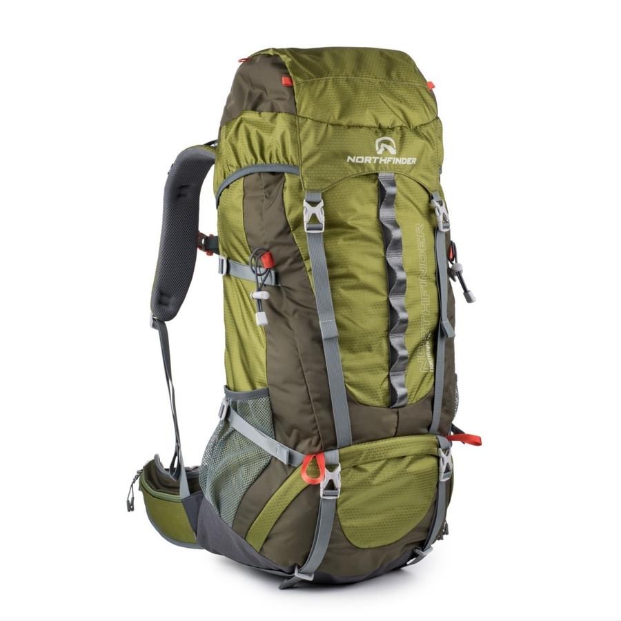 Рюкзак трекінговий Northfinder WERMONT 45L (США)