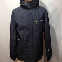 Ветровка куртка мужская  легкая в стиле RLX демисезонная курточка