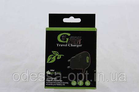 Адаптер Super green V8, фото 2