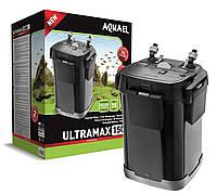 Внешний фильтр с префильтром AquaEl ULTRAMAX 1500, для аквариумов 250-450 л. (120665)