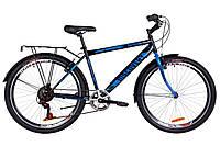🚲Городской стальной велосипед Discovery PRESTIGE MAN; рама 18; колеса 26, фото 1
