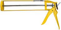 Пистолет для силикона Housetools - скелетный, 225 мм