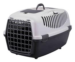 Переноска для собак Trixie Capri 3 61х40х38 см (39831)