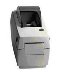 Настольный принтер печати штрихкодов «Zebra LP 2824»