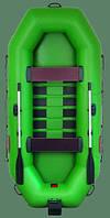 Човен Надувний Sportex наутілус-300SLT камуфляж