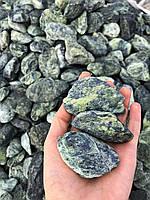 Декоративный камень для внутренней отделки, мраморная галька крошка