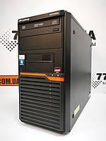 Компьютер Gateway DT55 (Tower), AMD Athlon II 255 3.1GHz (2ядра), RAM 4ГБ, HDD 250ГБ