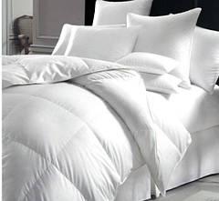 Одеяла и подушки оптом