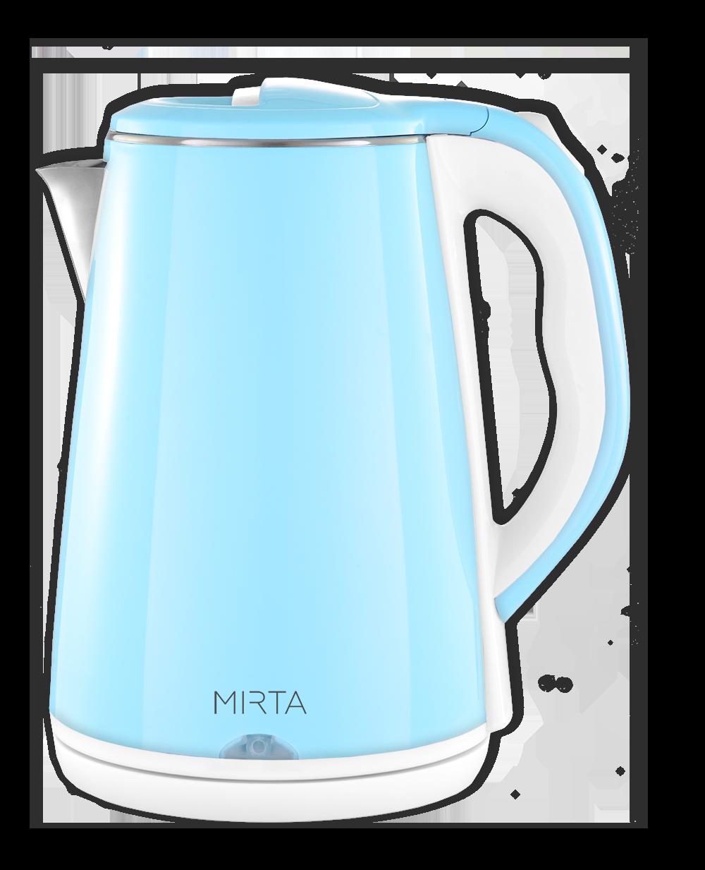 Чайник электрический Mirta KT-1050B