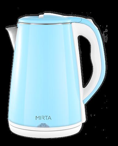 Чайник электрический Mirta KT-1050B, фото 2